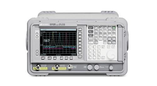 E4405B ESA-E 系列频谱分析仪,100 Hz 至 13.2 GHz