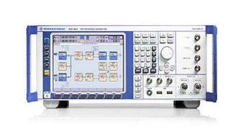 R&S®SMU200A 矢量信号发生器