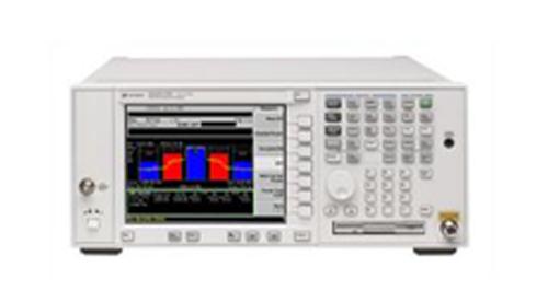 E4445A PSA 频谱分析仪(3 Hz 至 13.2 GHz)