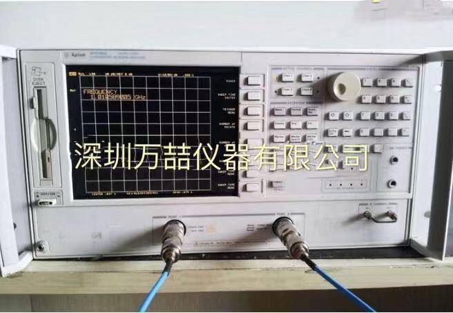 网络分析仪器8590E系列