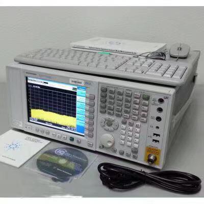 E5052B SSA 信号源分析仪