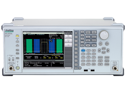 MS2830A频谱分析仪