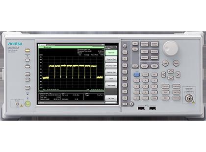频谱分析仪/信号分析仪 MS2850A