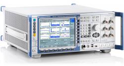 武汉手机综测仪 R&S®CMW500 宽带无线通信测试仪