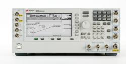 深圳信号源E8267D PSG 矢量信号发生器(100 kHz 至 44 GHz)