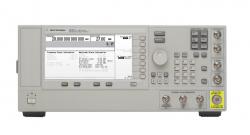 武汉信号源E8257D PSG 模拟信号发生器(100 kHz 至高达 67 GHz)