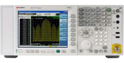 武汉频谱分析仪 N9030A PXA 信号分析仪(3 Hz 至 50 GHz)
