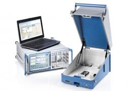 深圳屏蔽箱 R&S®CMW-Z10 射频测试屏蔽箱