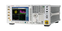 N9020A MXA 信号分析仪, 10 Hz to 26.5 GHz
