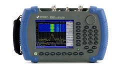 N9340B 手持式射频频谱分析仪(HSA),3 GHz