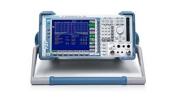 珠海R&S®FSP 频谱分析仪
