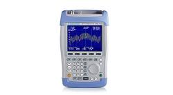R&S®FSH3/18 手持式频谱仪