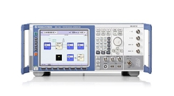 R&S®SMJ100A 矢量信号发生器