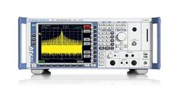 珠海R&S®FSU 频谱分析仪
