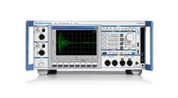 R&S®UPV 音频分析仪