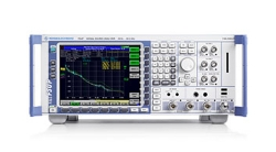 R&S®FSUP 信号源分析仪