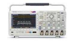 MSO/DPO2000B混合信号示波器