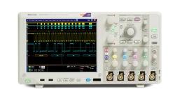 泰克 MSO/DPO5000B示波器