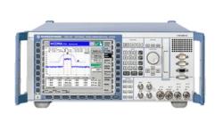 深圳综测仪通用无线通信测试仪R&S CMU200
