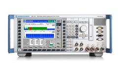 深圳综测仪R&S®CMU300 通用无线通信测试仪