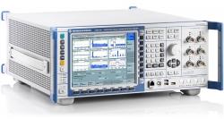 无线通讯综合测试仪
