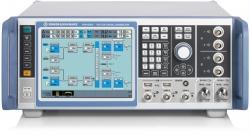 珠海R&S®SMW200A Vector Signal Generator