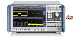 R&S®FSW 信号与频谱分析仪