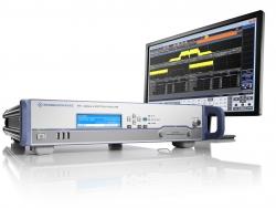 R&SFPS信号和频谱分析仪