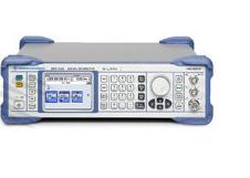 R&S SMC100A 经济型模拟射频信号源