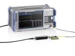 高性能频谱分析仪FPL1000