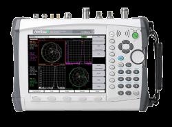 VNA Master + 频谱分析仪 MS2036C